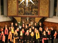 Advents Gospel Konzert